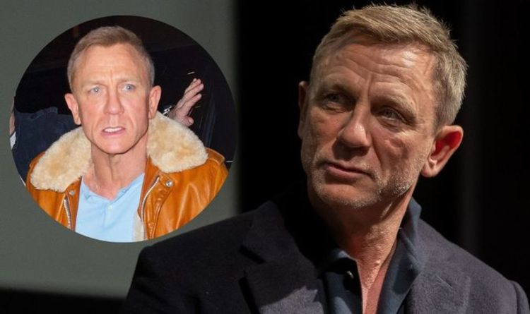 Daniel Craig health: The James Bond actor nearly quit after string of health concerns