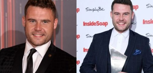 Danny Miller health: Emmerdale actor's 'clammy' illness causes disruption to filming