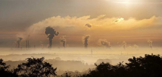 Health experts urge nations to implement ambitious air pollution reduction policies