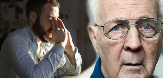 How to live longer: The body response to avoid which lowers your risk of a heart attack