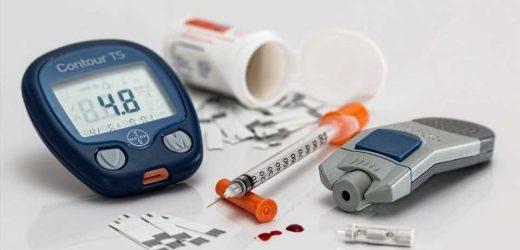 Ozone exposure link to the development of type 2 diabetes