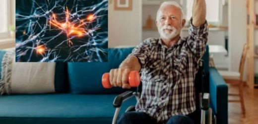 Parkinson's: The lifestyle decision that 'can be as important as medication' – symptoms