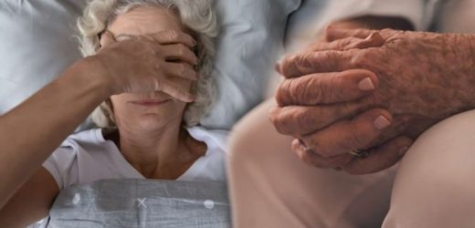 Parkinson's disease: An unsettling early warning symptom that can occur during sleep