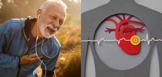 Stroke: The healthy lifestyle habit that can increase your risk – surprising finding