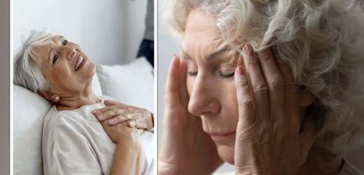 Stroke: The modifiable lifestyle factor raising your risk by 90% – new study