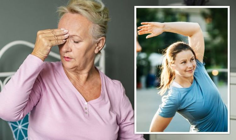 Stroke: The simple exercise that improves blood pressure and lowers risk of stroke