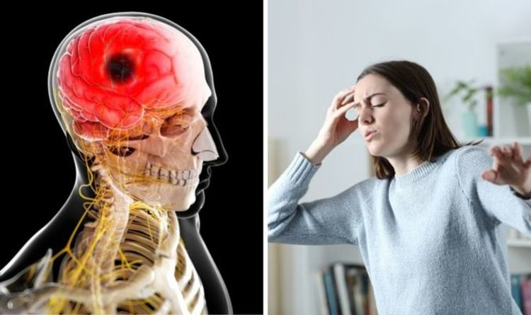 Stroke symptoms: 7 'subtle' signs of stroke that are 'often ignored'