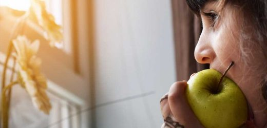Study: How parents feed kids is linked to emotional eating
