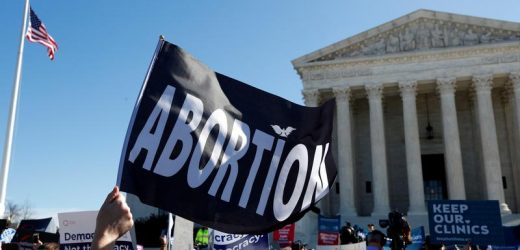 Texas's near-total abortion ban takes effect after Supreme Court inaction