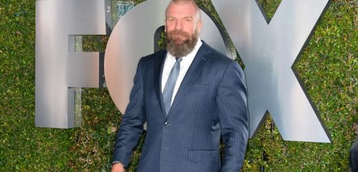 The WWE Says Triple H Is Recovering From a 'Cardiac Event'