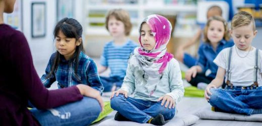 Why Raising Health Literate Children Is Important