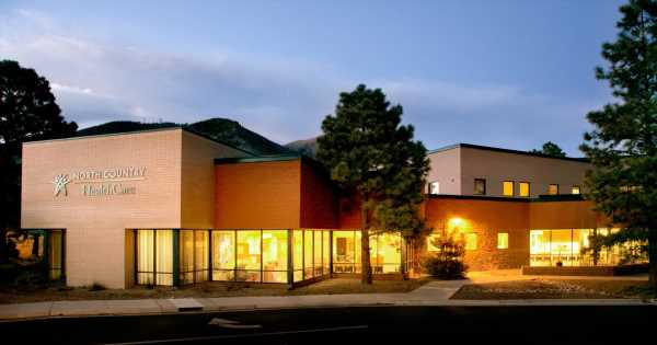 Zero trust network access helps secure North Country Healthcare's systems