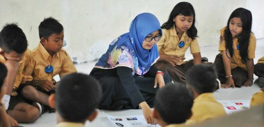 Asia Pacific promotes health at reopened schools