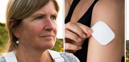 Menopause: Life-threatening 'risks' when you take hormone replacement therapy
